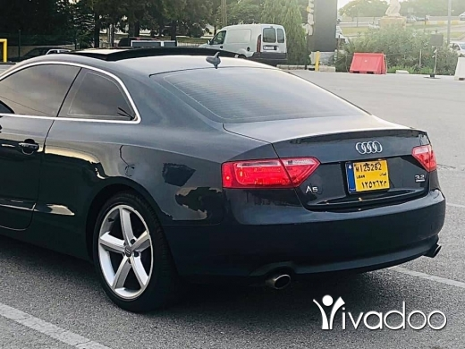 Audi in Beirut City - audi a5 coupe 2009 fir inf: 71010821