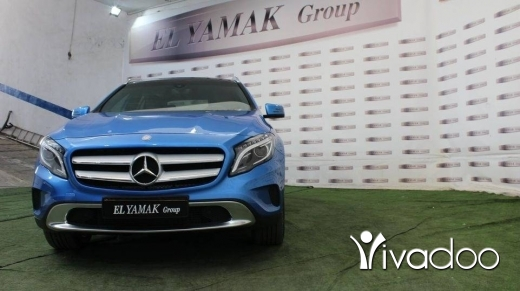 Mercedes-Benz in Tripoli - Mercedes GLA year 2016 LIKE BRAND NEW