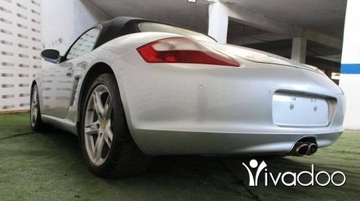 Porsche in Tripoli - Porsche Boxster S year 2005 $13,000