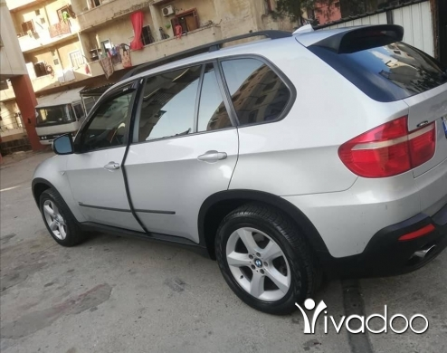 BMW in Tripoli - X5 2008