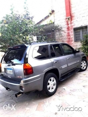 CMC in Beirut City - Gmc envoy slt 2005