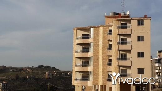 Apartments in Aley - شقة مفروشة للبيع رويسات صوفر مطل لا يحجب رائع