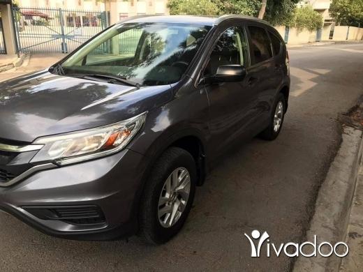 Honda in Beirut City - Honda crv 2015 4w
