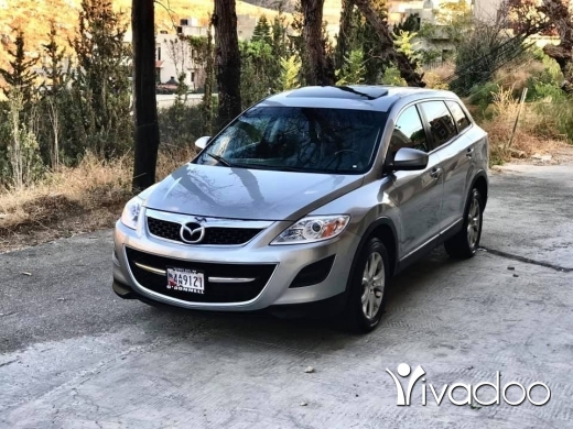 Mazda in Tripoli - Mazda CX9 in excellent condition