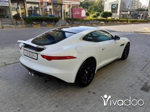 Jaguar in Beirut City - Car for sale