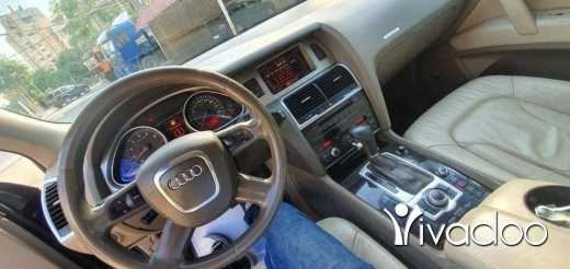 Audi in Beirut City - Audi Q7 2007 V8 Excellent Condition