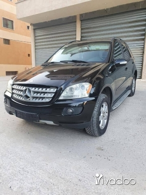Mercedes-Benz in Nabatyeh - Ml 350