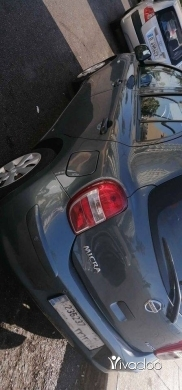 Nissan in Tripoli - nissan micra full