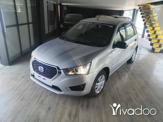 Daihatsu in Beirut City - Datsun mido 2017 100 km
