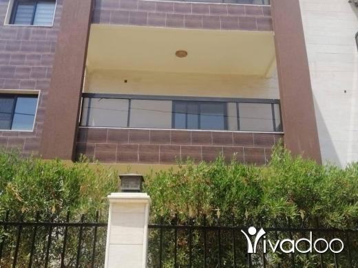 Apartments in Tripoli - شقة ط اول للبيع مساحة ١٤٥ متر كورة راس مسقا