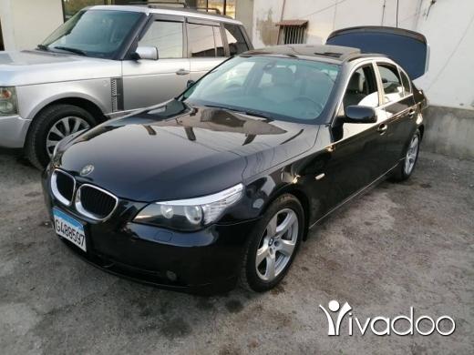 BMW in Zgharta - 530 I mod 2004 phone 76 50 54 52