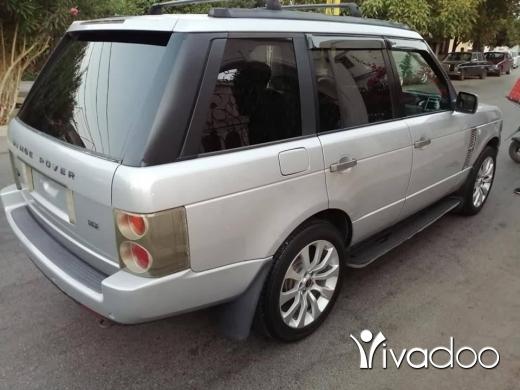 BMW in Tripoli - Vogue hse V8 mod 2003 phone 76 50 54 52