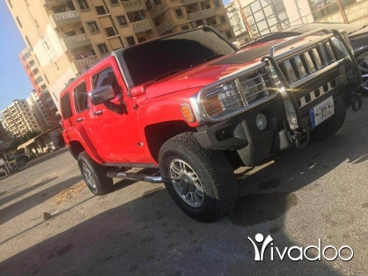 Hummer in Tripoli - Car for sale