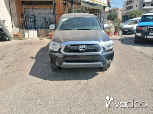 Toyota in Beirut City - Toyota tacoma