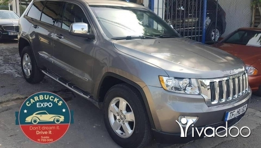 Jeep in Beirut City - jeep Cherokee V6 2012 full options
