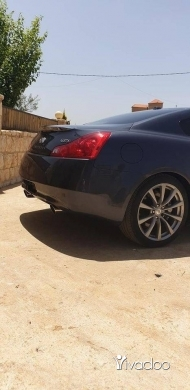 Isuzu in Beirut City - Infiniti G37s 70035346