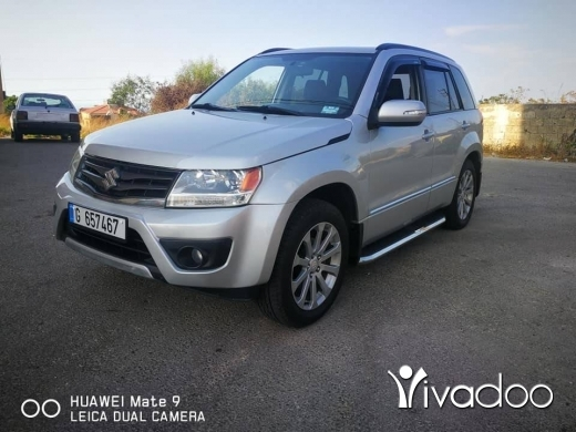 Mazda in Beirut City - Grand Vitara 2013 in mint condition