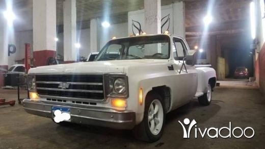 Chevrolet in Achrafieh - Chevrolet pickup c30 v8 5.3L Vortec