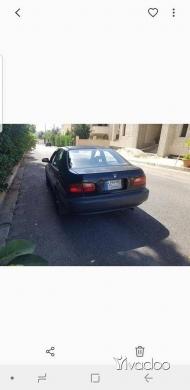 Honda in Beirut City - Honda civic 1992