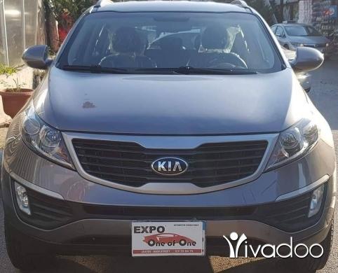 Kia in Bouchrieh - Kia sportage 4WD