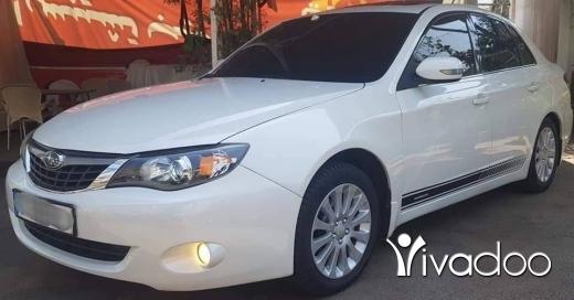 Subaru in Bouchrieh - Subaru impreza
