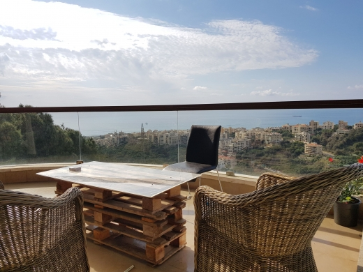 Apartments in Mtaileb - Apartment for Rent in Rabieh