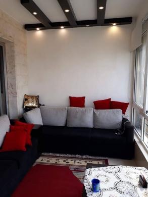 Apartments in Ain Saadeh - شقة للبيع في منطقة تلال عين سعادة 140م