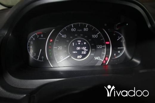 Honda in Zgharta - Honda CRV 2013 EX