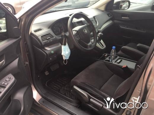 Honda in Tripoli - Honda CRV mod 2014 EX call 03172009
