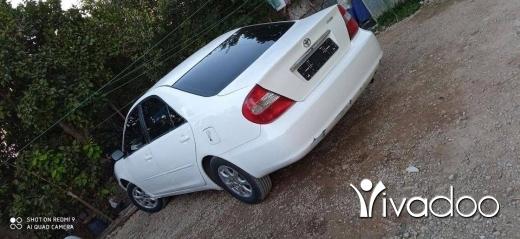 Toyota in Tripoli - toyota camri .. 2002 .17,500,000