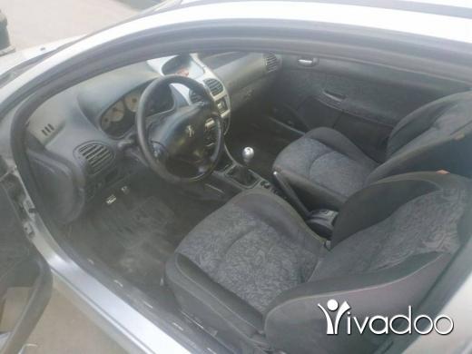 Peugeot in Tripoli - Car for sale