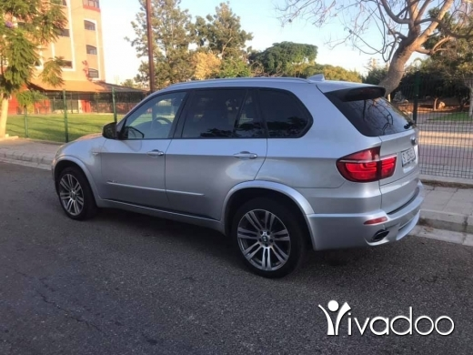 BMW in Beirut City - Bmw x5 2011 5;0is sport & mpackage
