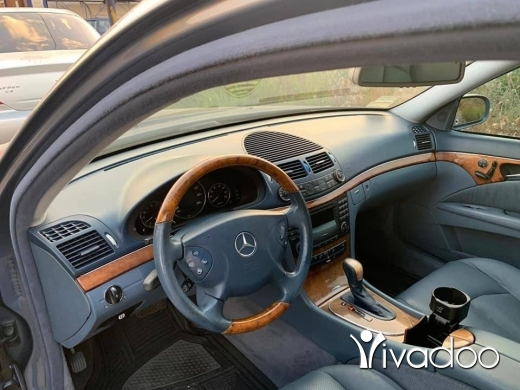 Mercedes-Benz in Beirut City - ‎‏‏‏‏‏‎For sale e320 model 2004‎‏‎