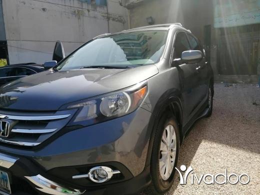 Honda in Beirut City - Honda CRV 2013 EXL 03672779