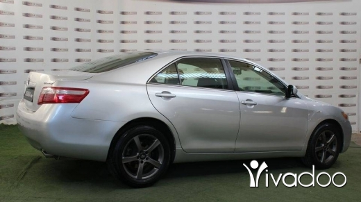 Toyota in Tripoli - Toyota Camry LE year 2008 $7000 Tel 03302404