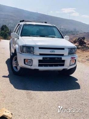 Nissan in Akkar el-Atika - nissan