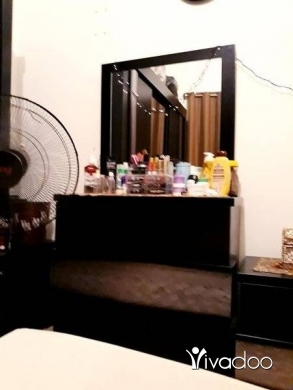 Bunglow in Tripoli - bedrooms