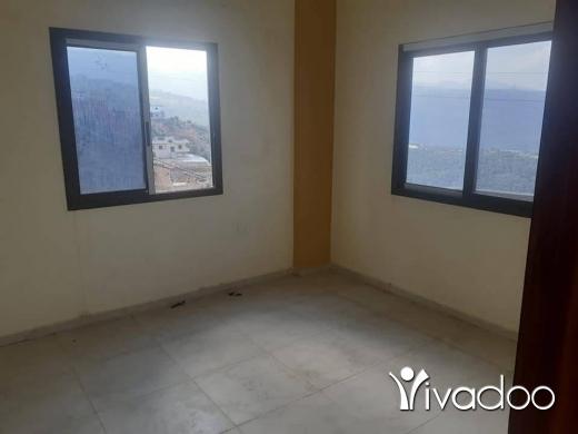 Apartments in Tripoli - شقة جديدة للبيع بمصيف ايزال بالضنية مساحة ١١٠ متر