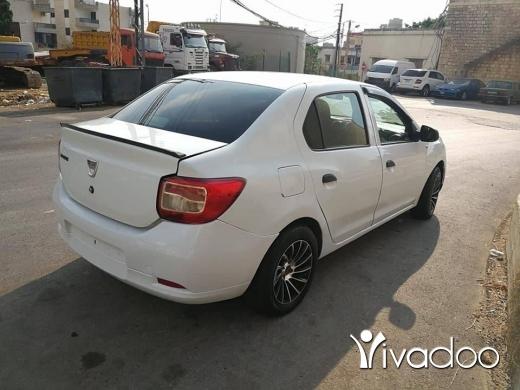 Dacia in Tripoli - Car for sale
