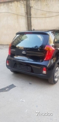 Kia in Tripoli - Kia picanto 2017