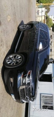 Chevrolet in Tripoli - Chevrolet tahoe LTZ 2015