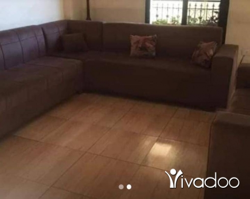 Appliances in Tripoli - صالون 9 مقاعد زاوية للبيع 76513439 السعر 1300.000