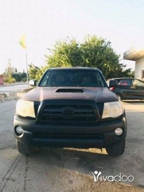 Toyota in Hermel -  Toyota