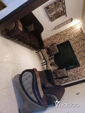 Home & Garden in Boruj EL Shemali - للبيع