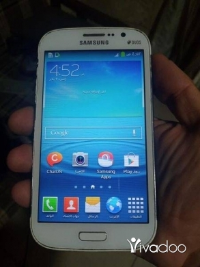 Phones, Mobile Phones & Telecoms in Tripoli -   Samsung Galaxy Grand Neo