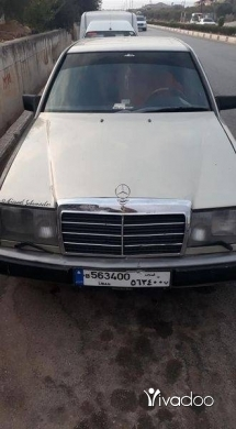 Mercedes-Benz in Tripoli - Car marsedes