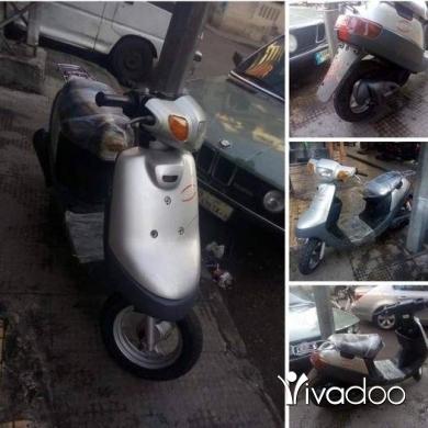 Motorbike Parts & Accessories in Tripoli - Sale