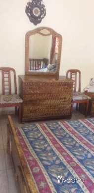 Home & Garden in Tripoli - bedroom