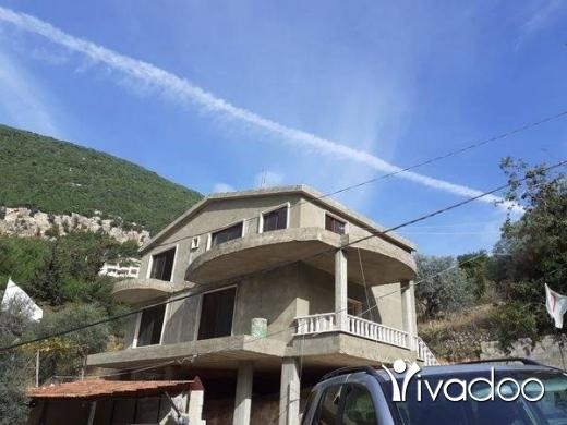 Apartments in Zgharta - منزل قيد الانشاء للبيع