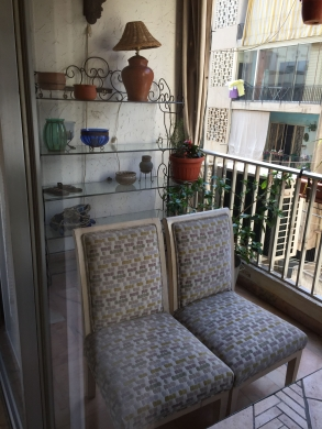 Apartments in Achrafieh - Apartment for sale Sassine Square 250m